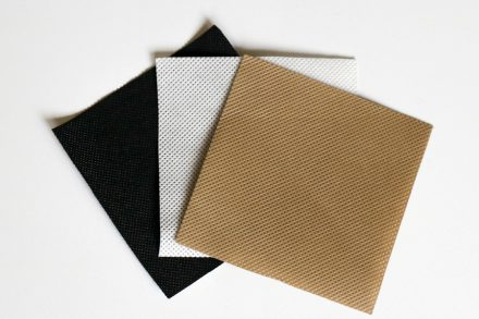 Spunbond non-woven interfacing - sewing bags and accessories
