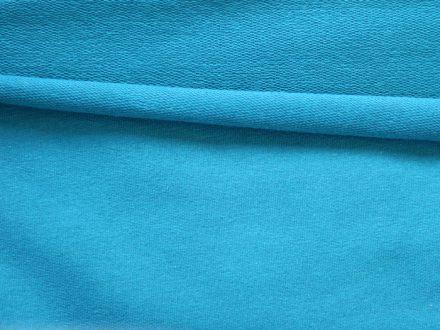 Example of knitted fabric