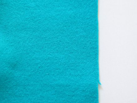 Example of nonwoven fabric - polyester decorative felt